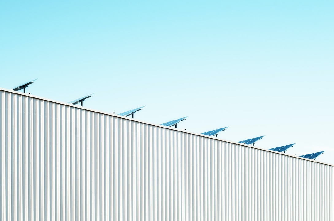 Solar panels Regina, solar for your business