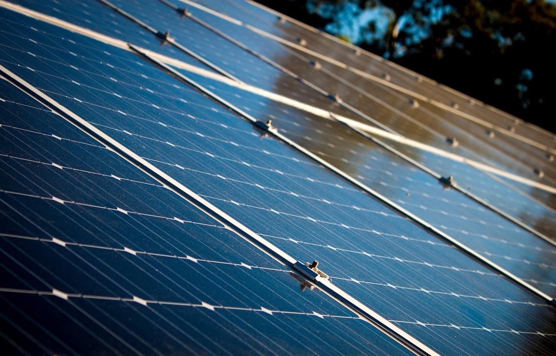 Solar companies Regina