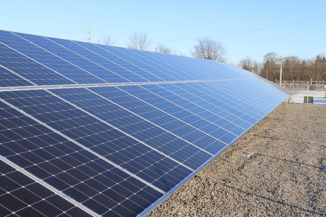 solar panel company regina