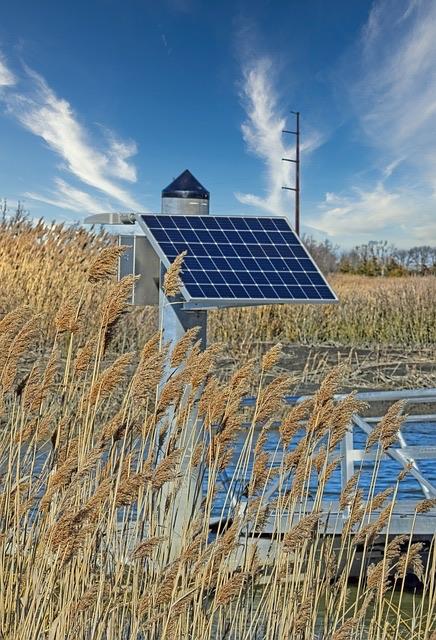 Grid Tie Solar Regina