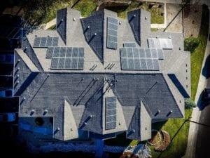 Solar Systems Regina